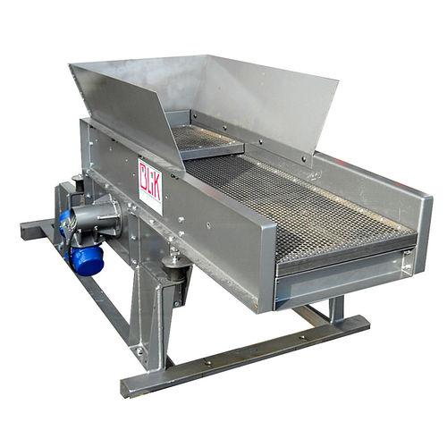 Vibrationssiebmaschine / für Schüttgut / Sortierung