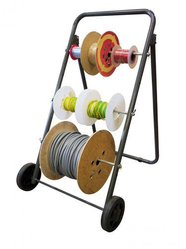 manuelle Haspel / Kabel / tragbar