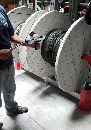 manuelles Kabel-Längenmessgerät