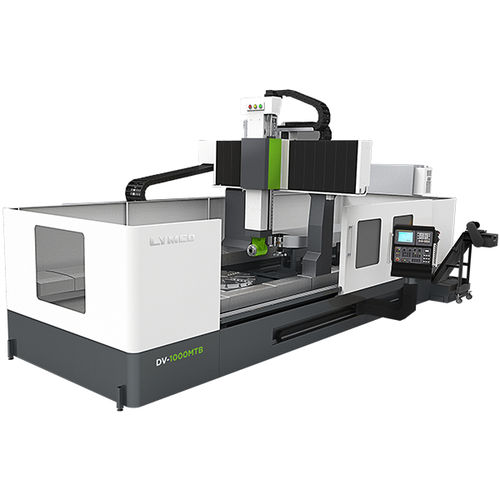 CNC-Drehzentrum - LYMCO, BY LYWENTECH CO., LTD.
