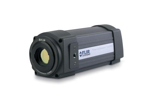 Imaging System / mit Verbrennungsmotor / für Prozesskontrolle