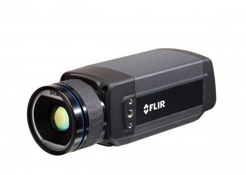 Imaging System / Verbrennungsmotor / für Prozesskontrolle FLIR A315 / A615 FLIR SYSTEMS