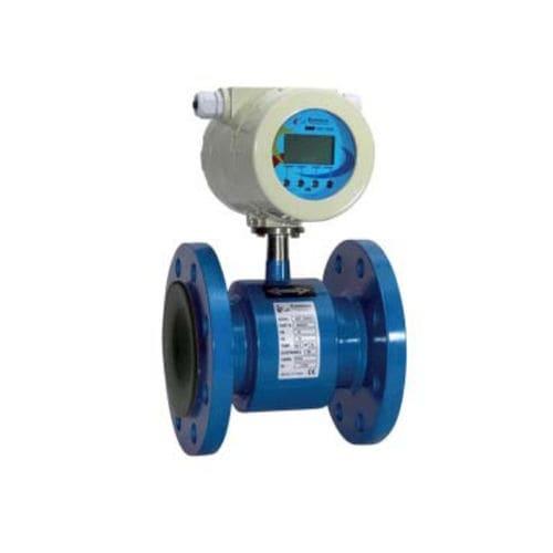 elektromagnetischer Durchflussmesser / für Wasser / IP67