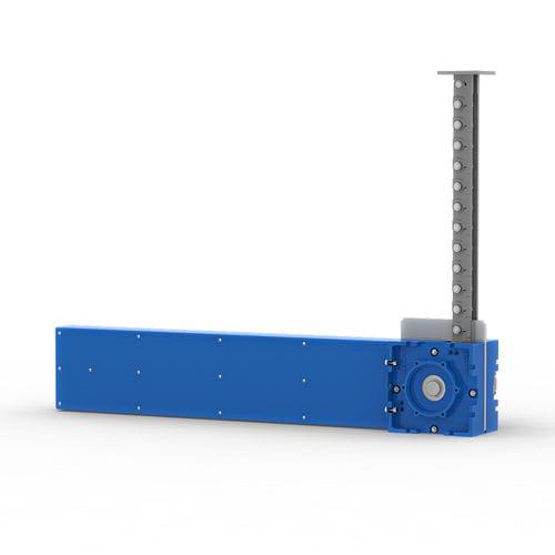 Schubketten-Zylinder ChainLift SERAPID