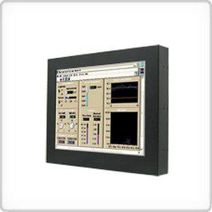 LCD-Bildschirm / 1024 x 768 / einbaufähig / für Industrieanwendungen