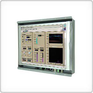 Touchscreen-Bildschirm / 1024 x 768 / open frame / breit