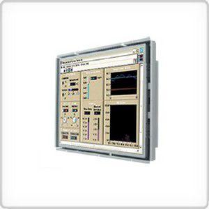 Touchscreen-Bildschirm / 19