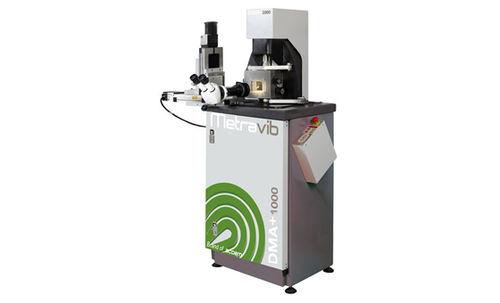 Viskoelastizitäts-Prüfmaschine / dynamisch / mechanisch