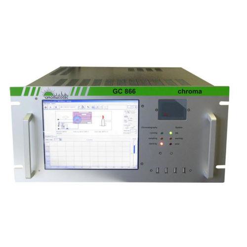 Sauerstoffanalysator / Kohlendioxid / Kohlenstoffmonoxid / Wasserstoff