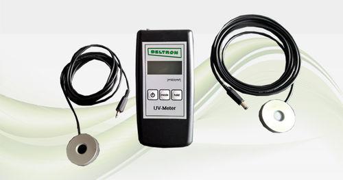 Optischer Leistung Messgerät UV-Meter Beltron GmbH