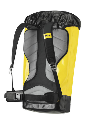 Transportsack / aus PVC TRANSPORT PETZL SECURITE