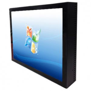 Touchscreen-Monitor - AMONGO Display Technology(ShenZhen)Co.,LTD