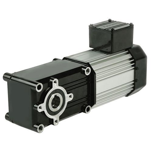 3-Phasen-Elektrogetriebemotor / einphasig / Winkelumlenkung / Hypoid ...