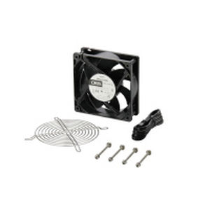 Ventilator für PC / axial / Kühlung / AC