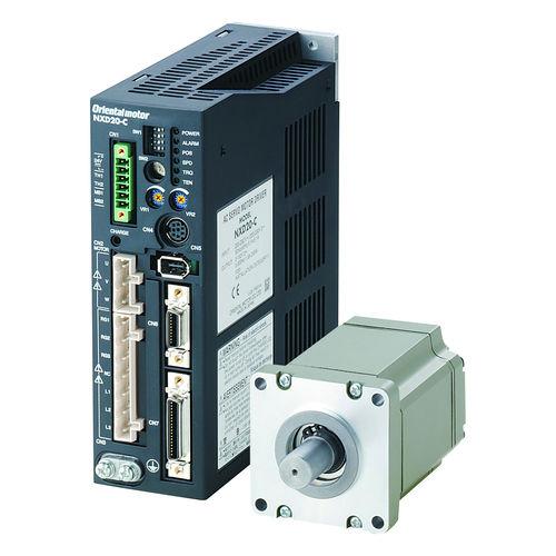 AC-Servomotor / bürstenlos / 230V / 200 V