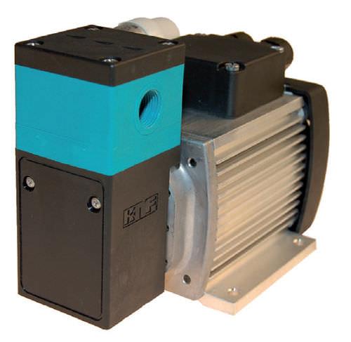 Membran-Pumpe / selbstansaugend / Transfer / für Flüssigkeit NF 300 KNF NEUBERGER