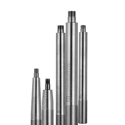 Dornadapter / innenliegend / zylindrisch / Expansion DUOPLUG® M7 - M16 POKOLM Frästechnik GmbH & Co. KG