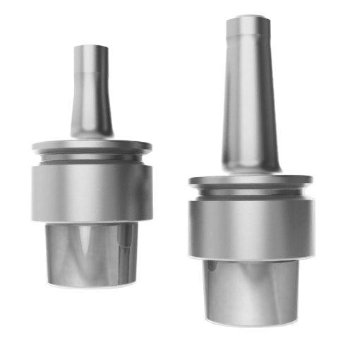 HSK-Spannzangenfutter / Morsekonus / Bohr / Hochpräzision HSK 32 Form E  POKOLM Frästechnik GmbH & Co. KG