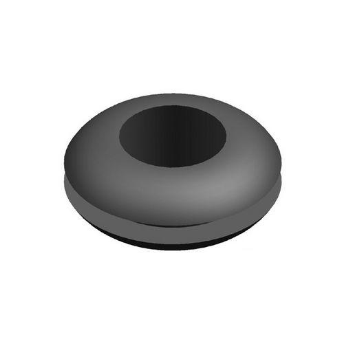 Gummi-Kabeldurchführung / aus EPDM / offen ø 5.8 - 29 mm, RoHS A. Vogt GmbH & Co.KG