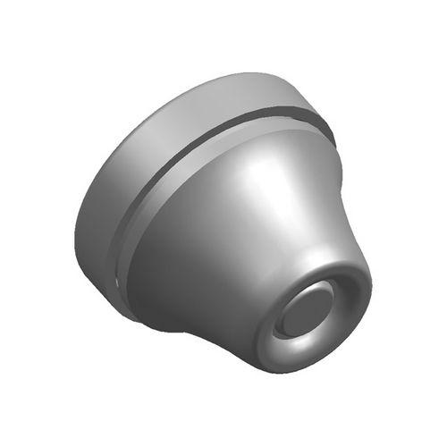 Gummi-Kabeldurchführung / offen IP67, RoHS | SNAP™ A. Vogt GmbH & Co.KG