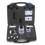 tragbares Photometer/Trübungsmessgerät
