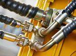 hydraulisches Öl / Schmier auf Mineralölbasis / Langzeit