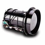 Zoom-Kameraobjektiv / nicht gilbendes motorisiertes