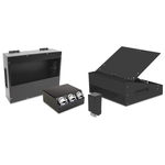 Standardgehäuse / für elektronische Ausrüstungen  VPC - Virginia Panel Corporation