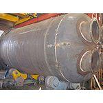 Filter mit Sieb / Y-förmig / für Pumpen / für Rohre