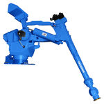 Knickarmroboter / 6 Achsen / für Materialhandling / Schleif UP400RD II MOTOMAN