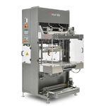 Schrumpffolienverpackungsmaschine für Muffen / vollautomatisch / für Schrumpffolienverpackung / getaktete Funktion