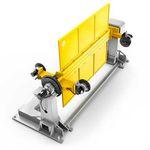 Motorisierter Positionierer / drehbar / 1 Achse / für Roboter PTDO COMAU Robotics