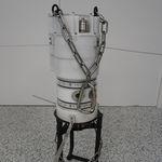 Inspektionsroboter für Rohrleitungen