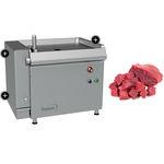 Würfelschneider für Fleisch / Fisch / kompakt / Edelstahl