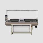 Flachstrickmaschine / computergestützt / für Industrieanwendungen