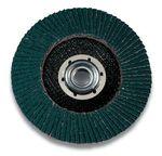 Endbearbeitungs-Lamellenscheibe / für Edelstahl 546D 3M Manufacturing And Industry Abrasives