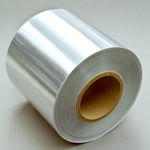 Selbstklebendes Etikett / Thermotransfer / bedruckbar / Sicherheit 3M™ 7909S 3M Manufacturing and Industry Industrial Tape