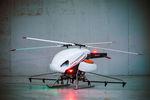 Helikopter-Drohne / für Luftaufnahmen / zur Inspektion / Mapping