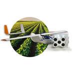 Starrflügler-Drohne / zur Beobachtung / Überwachung / für den Landwirtschaftsbedarf