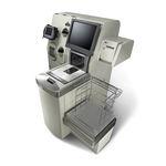 Touchscreen-Terminal / Kiosk / für POS