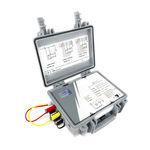 Analysator für Stromnetz / Netzqualität / tragbar / IP65