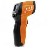 Infrarot-Thermometer / digital / Handgerät / kompakt