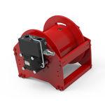 hydraulische Winde / für Hubanwendungen / kompakt