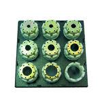 Einseitiges Regal / für Werkstatt QDS 238 B UNIFLEX