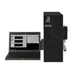 Flugzeit-Massen-Spektrometer / zur Analyse / kompakt / Überwachung