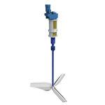 Turbinenmischer  Sulzer Pumps Equipment