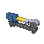 Dynamischer Mischer / Chargen / für die chemische Industrie / für Gase und Flüssigkeiten SX  Sulzer Pumps Equipment
