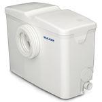 Kompakter Abwasserhebeanlage Piranhamat 1x0 series Sulzer Pumps Equipment