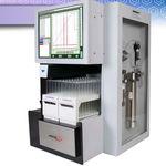 Flüssigkeitschromatograph / ELSD / UV VIS
