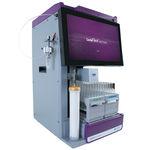 Flash-Chromatograph / ELSD / UV / für die Analyse von Verunreinigungen